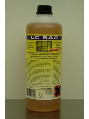 Bioactivator Profesional / Produs Enzimatic pentru Separatoare de Grasimi si Instalatii Sanitare LC BAG