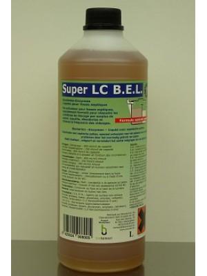 Bioactivator Fosa Septica Super LC BEL – rezolva probleme aparute din cauza hartiei