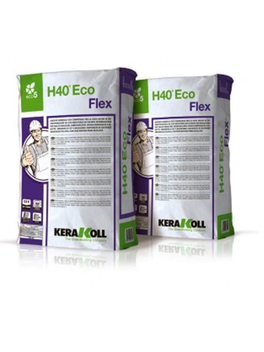 Adeziv H40 ECO FLEX