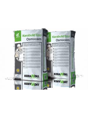 Hidroizolatie pentru Impermeabilizarea Structurilor din Beton KERABUILD ECO OSMOCEM