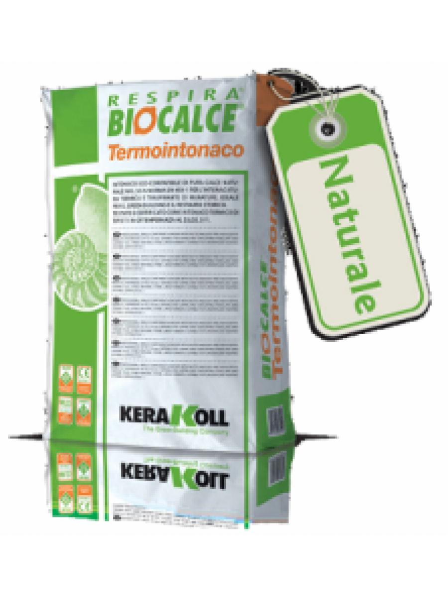 Tencuiala Naturala BIOCALCE TERMOINTONACO