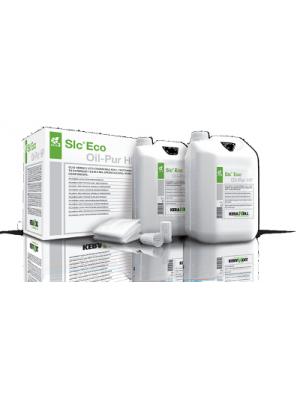 Ulei Parchet cu Nivel Foarte Ridicat de Protectie SLC ECO OIL-PUR HP