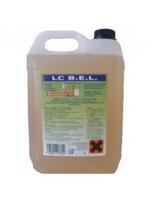 Bioactivator Fosa Septica Lichid LC BEL 5 l