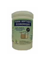 Bioactivator Fosa Septica Economic