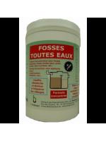 Bioactivator Fosa Septica - Fosses Toutes Eaux