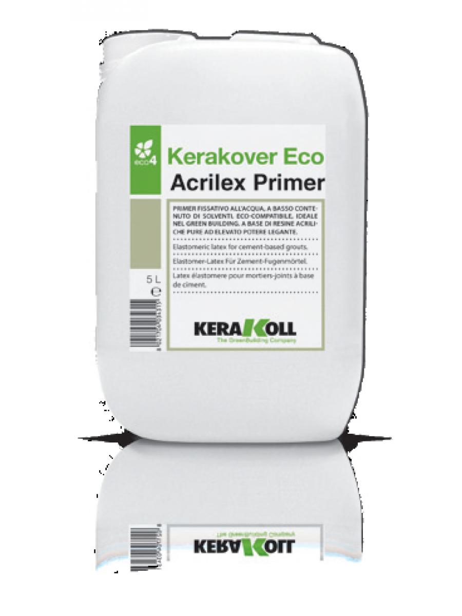 Amorsa Consolidanta KERAKOVER ECO ACRILEX PRIMER