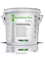 Vopsea de Interior KERADECOR ECO COLOR