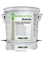 Vopsea Kerakover Eco Quarzite efect opac
